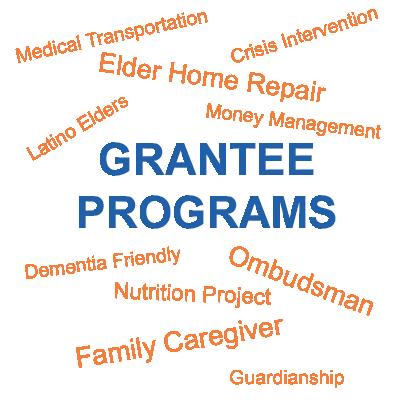 Grantee Programs
