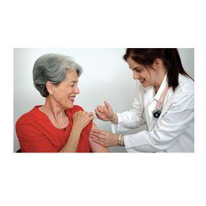 Flu Shot for Seniors