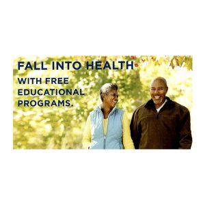 Fall Educational Programs