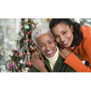 Alzheimer's Holiday Tips