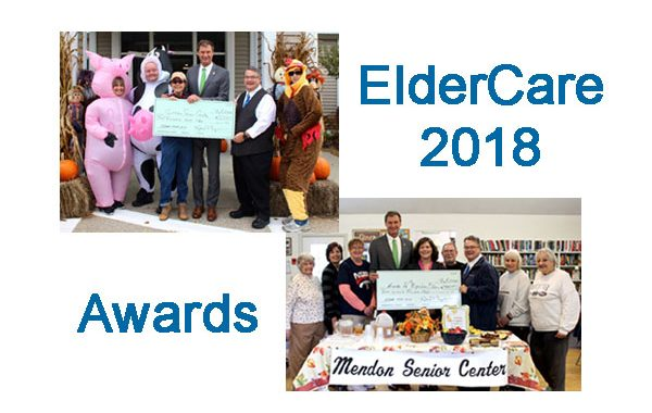 ElderCare 2018 Awards