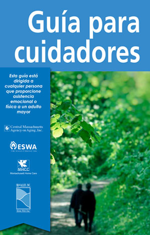 Caregiver's Guide - Spanish