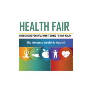 Health Fair - Bellingham Senior Center