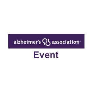 Alzheimer's Association Event