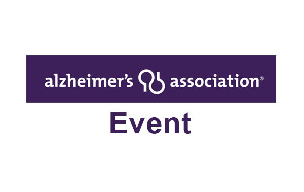 Alzheimer's Association Event